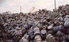 EIA称美国石油产量明年日均超一千万桶 打破1970年纪录
