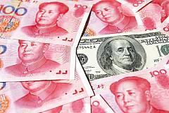 美元 欧元 澳元等对人民币的走势分析