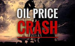 三张图揭秘:究竟谁才是昨天屠杀原油多头的真正凶手!