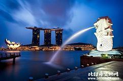 新加坡央行在以太坊区块链上试发国家数字货币