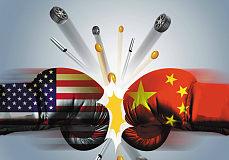 特朗普消极应对中国出口 中美贸易摩擦升级