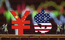 中国2月贸易帐三年来首现赤字  人民币兑美元汇率跌至2月来最低