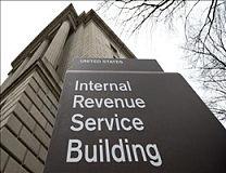 美国国税局盯上了比特币用户 美国比特币用户距离交税不远了!