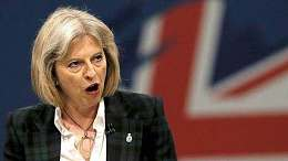 英镑暴跌250点!市场喜欢一个给自己挖坑的保守党