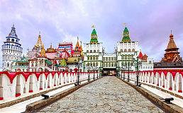 莫斯科支持区块链技术运用到基础设施建设中
