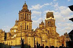 墨西哥央行公布黄金储备详细清单 或步德国后尘将本国黄金运送回国