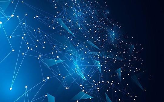 不再小众的区块链:细数全球50强公司在区块链领域布局