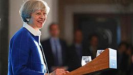 云林霸金:6.9英国大选再现悬浮会议,脱欧开启,黄金势破新低多单怎么解套?