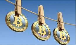 比特币价格超越黄金价格 证明虚拟货币信任价值上涨