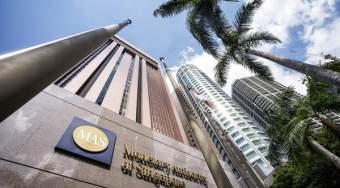 新加坡央行完成首次银行间支付的区块链技术测试计划