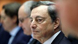 欧洲央行退出QE?德拉吉讲话释放强烈鹰派信号