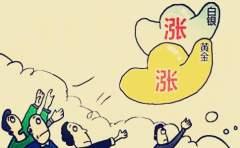 Kitco本周黄金调查:分歧加大 华尔街专业人士仍看涨黄金投资散户看跌