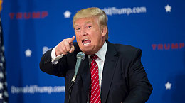 美国总统特朗普开除联邦纽约南区检察官 普里特·巴拉拉
