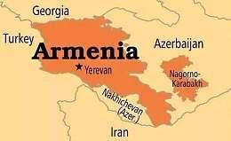 2016年亚美尼亚经济同比增长0.2%,人均GDP为3525美元