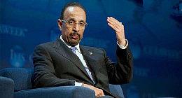 沙特阿拉伯能源部长阿法拉赫称沙特对卡塔尔隔离不会影响石油价格