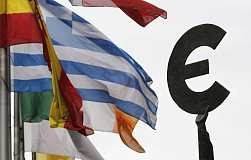 欧洲各国政治局势突变面临重新洗牌 欧元区将迎来大考验