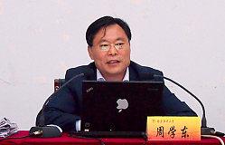 周学东:我国不对人民币汇率和外汇储备设定任何底线