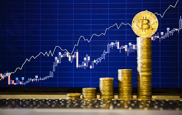 比特币价格飙升至5130美元 比特币是否将颠覆银行体系