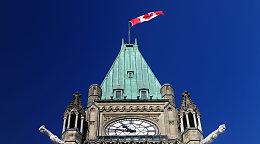 加拿大政府机构加入Tapscott领导的区块链研究项目