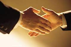 金融圈的好伙伴——区块链技术