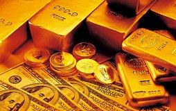 美联储会议遇上欧洲政治风波 黄金价格或许迎来抄底良机