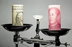 美元指数对美元利率与人民币汇率走势初现背离
