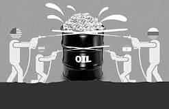 美国原油库存意外下降 周三美国原油期货上涨1.6%至48.49美元