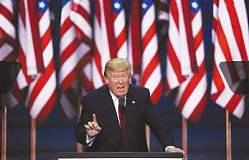 """特朗普政府""""强硬派""""现分歧 人民币走势稳定"""