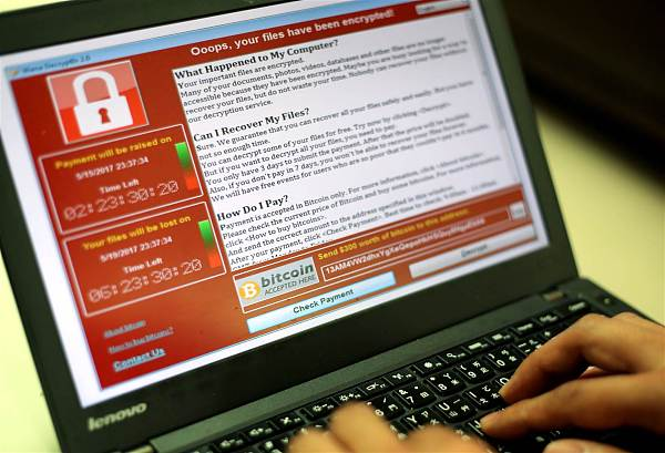 曾引起国际关注的Wannacry比特币勒索软件