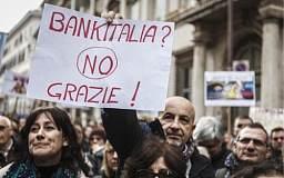 意大利西雅那银行通过债转股计划在民间募资5亿欧元