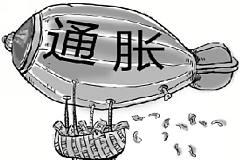 美联储加息适逢通胀抑制 黄金或遭受双重打击