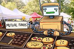 基金行业的最佳解决方案区块链成功进行最大规模测试