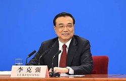 李克强:中国外汇储备充裕 汇率会保持基本稳定