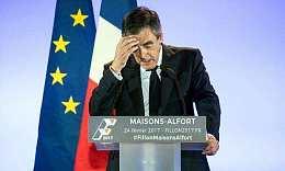 """法国大选候选人相继陷入""""空饷门"""" 后续将如何面对司法调查?"""