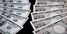 日本央行公布货币利率决议 美元兑日元短时下跌