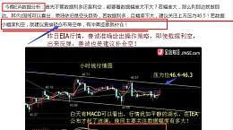 叶善诚:昨日美原油惨遭双重洗礼,6.15亚商燃宝晚间分析及操作策略