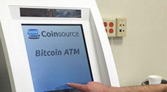 Coinsource在美国加利福尼亚州新部署14台比特币ATM