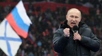美国制裁俄罗斯涉及德奥两国利益 美欧关系面临新拐点