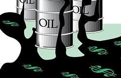 EIA原油库存和美联储升息联手支撑油市 美布原油期货价格大涨1.02%