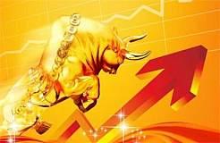 加息形势下黄金暴涨 金价在欧洲形势等多种因素作用下还能牛多久