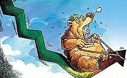 暴跌:加密货币市场血流成河 长短线投资者如何明智应对