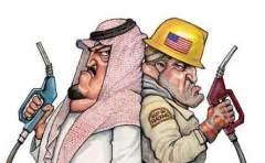 两套信源对沙特最新的原油产量出现巨大分歧 沙特是否真的在虚张声势