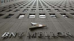 摩根士丹利:纽约梅隆银行在区块链方面占据领先地位