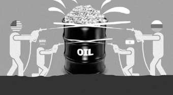 2017年6月16日原油技术分析及原油操作建议