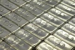 美联储加息后黄金暴涨 白银涨幅或超越黄金