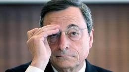 欧央行温和消减购债规模 强化分析师对欧元跌至平价看法
