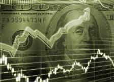 三大投行同发金融风险 美元回调能否结束