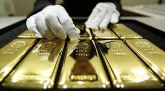宽松利率环境将终结 黄金暴涨却难掩跌势