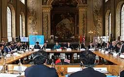伦敦会议上独立顾问Mike Rego称东非仍有尚未发现的商业石油区块