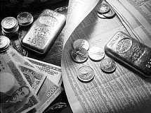 【白银周评】美联储加息后白银应声而涨 现宽幅震荡待反弹